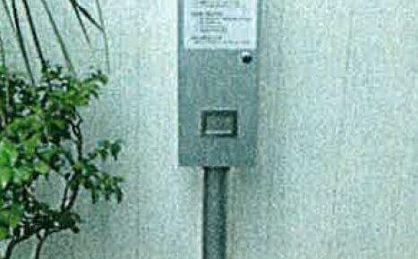 駐輪場システム